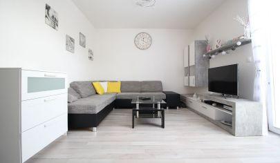SORTier s.r.o. Predaj novostavby moderného 2i bytu s terasou v Malackách.
