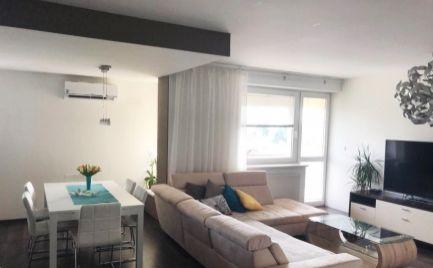 PRENÁJOM  4 izbový priestranný byt NOVOSTAVBA Prievoz Ružinov EXPIS REAL