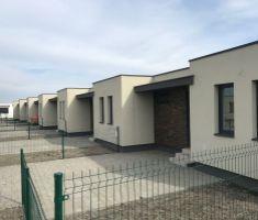 Rodinné domy v radovej zástavbe za výborné ceny len 20 km od Bratislavy