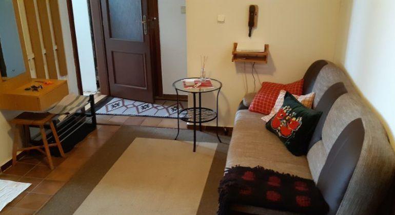 Prenájom 4 izbový byt Bratislava-Petržalka, Hrobákova ulica