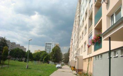 1i byt v centre Brezna - ČSA (rezervované)