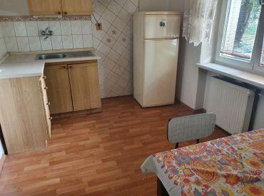 REZERVOVANÉ /1 izbový byt Bánovce nad Bebravou  / CENTRUM / 29 m2