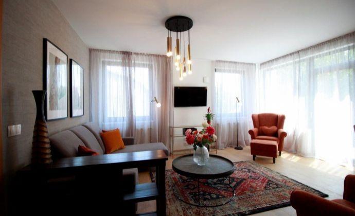 Nový 2-izb. byt s parkovaním v novostavbe Zuckermandel