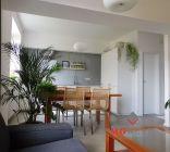 V Trnave na predaj vkusne zrekonštruovaný 58 m² dvojizbový byt v blízkosti centra