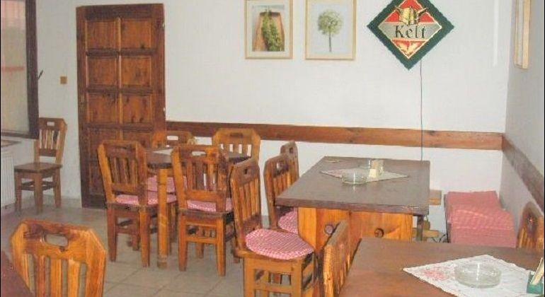 Reštauračné zariadenie v obci Štefanov, okres Senica, 49.900 €