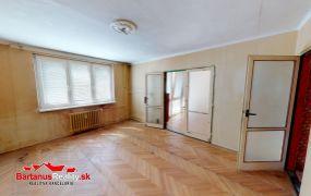 Na predaj 3 izbový byt Trenčín, ul. Hodžova Sihoť