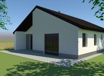 Úžasne priestranný 4-izbový bungalov s otvoreným priestorom v blízkosti stanice RegioJetu