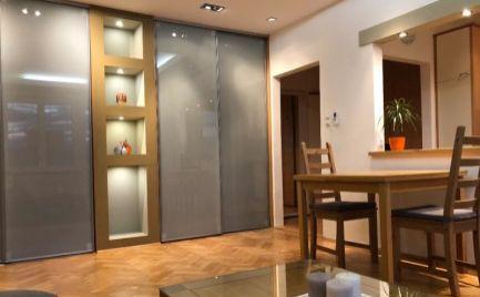 PRENÁJOM 2 izbový kompletne zariadený byt Bratislava Ružinov Medzilaborecká EXPIS REAL