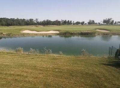 Posledná Úžasná teritoriálna vila s ikonickým výhľadom na golfové ihrisko