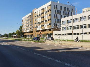 PREDAJ - 3 izbový byt na ulici Panónska cesta - NOVOSTAVBA S VNÚTORNÝM PARKOVACÍM STÁTÍM