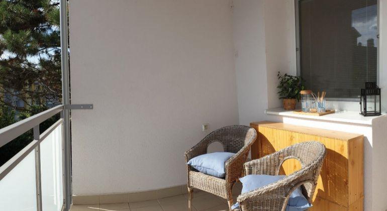 4-izbový byt s garážou ul. Slávičie údolie, Bratislava I – Staré mesto, VIDEOOBHLIADKA