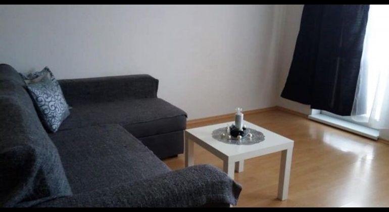 Prenájom 1 izbový byt Bratislava-Petržalka, Vyšehradská ulica