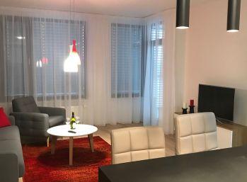 BA I. 2 izb.  byt na prenájom v Zuckermandel