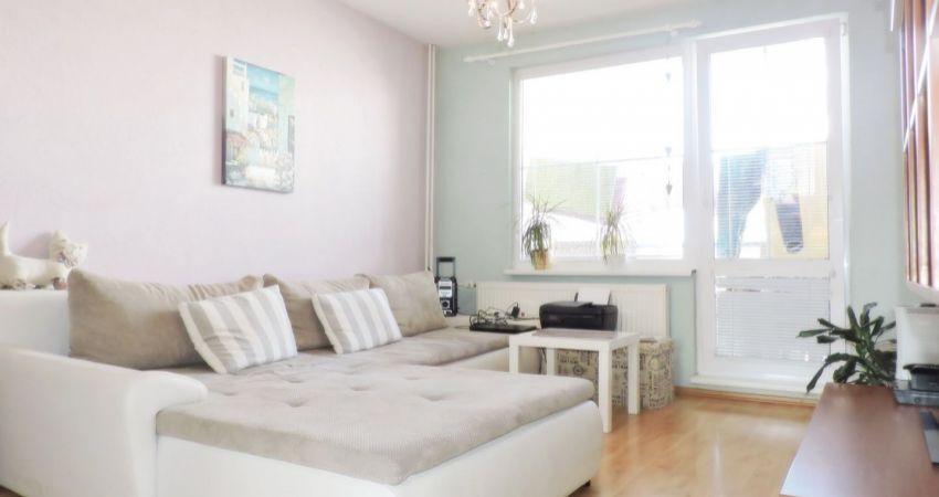 3 izbový byt ul. Mateja Bela - Trenčín na predaj