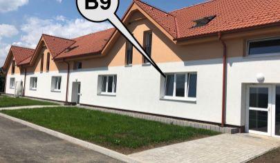 AKCIA: 2 izbový byt v obci STUDENEC_B9