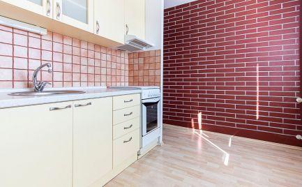 DOM-REALÍT ponúkame na predaj 2izbový byt Osuského ul.