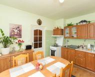GA, JAS: Predaj č. rekonštr.3izb bytu 74 m2 OV 5/9. balkón, pivnica