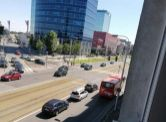 Byt 2+1, 65m2, Vajnorská, Bratislava III, 600,-e vrátane energií