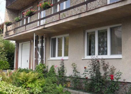 Dom s pozemkom 1358 m2 predaj Banská Bystrica - Kováčova