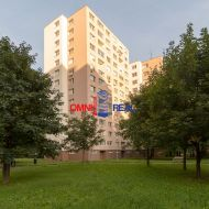 2 izb. byt, Mamateyova - loggia