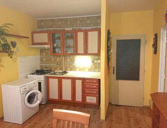 Zvolen, Zlatý Potok – príjemný jednoizbový byt, 39 m2 – predaj
