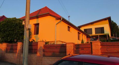Rodinný dom alebo chalupa v obci Machulince