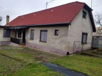 VÝRAZNÉ ZNÍŽENIE CENY- Rodinný dom Kalinovo