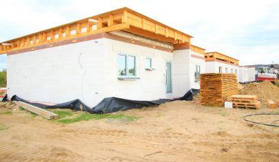 SORTier s.r.o. NOVOSTAVBA v štandarde - moderné bývanie