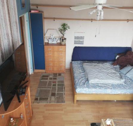 StarBrokers - Na prenájom 1-izb. byt, Karlova Ves, Líščie údolie, nadrozmerná loggia.