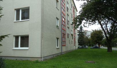 PARTIZÁNSKE 2 izb. byt v centre 48 m2