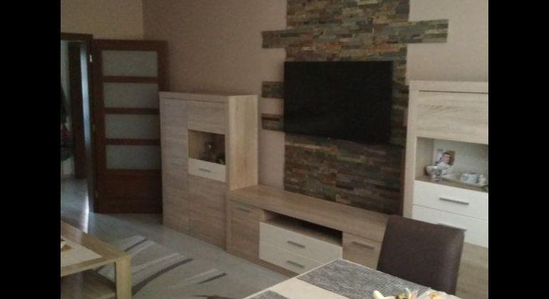 Košice Európska trieda na predaj 3 izbový kompletne rekonštruovaný byt