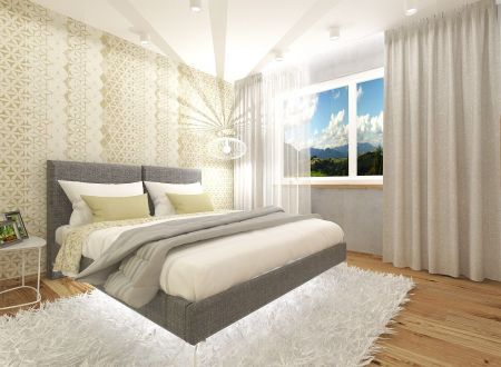 Nový 5 izbový rodinný dom P13-A5-H / Sokolovce