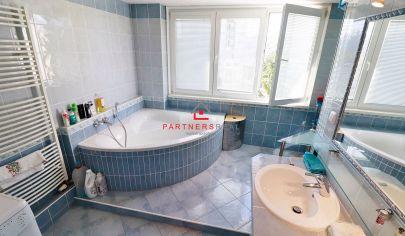Veľký 4 izbový byt,84m2,loggia, predaj, Košice-Západ, Trieda SNP