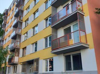 Predaj 4.izb bytu v Nitre v centre