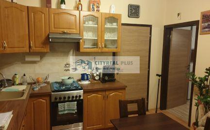 Exkluzivný predaj 1-izbový byt JUH s loggiou Nové Zámky