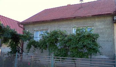 OSLANY, EXKLUZÍVNE, Rodinný dom s pozemkom 354 m2