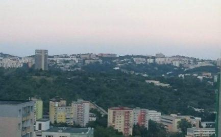 PREDAJ 3 izbový slnečný byt Bratislava Dlhé Diely Pribišova EXPIS REAL