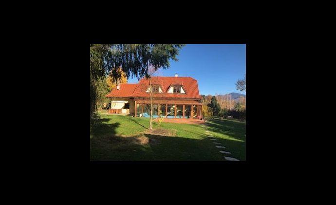 Luxusný dom Martin Stráne