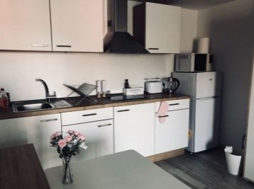 1 izbový byt na Michalskej