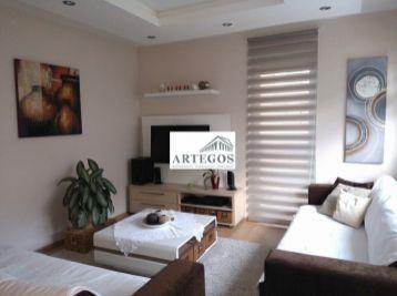 Priestranný 3-izbový  byt s balkónom