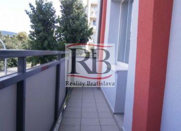 2-izbový byt na Kukučínovej ulici, Bratislava-Nové mesto