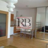 Pekný 1.izbový byt v novostavbe na Kresánkovej ulici v Karlovej Vsi