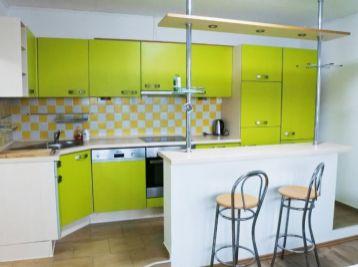 2 izbový byt na Martinčekovej ulici