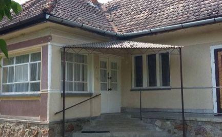 GEMINIBROKER Vám ponúka rodinný dom v obci Filkeháza