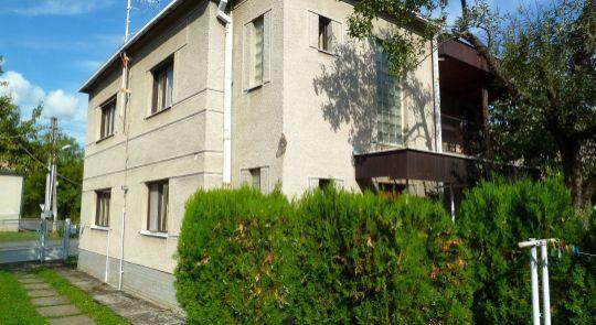 Rodinný dom na predaj, Kalinovo - výborný stav