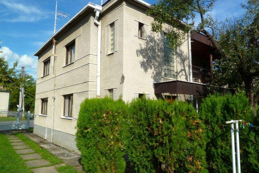 Predaj Rodinné domy Kalinovo