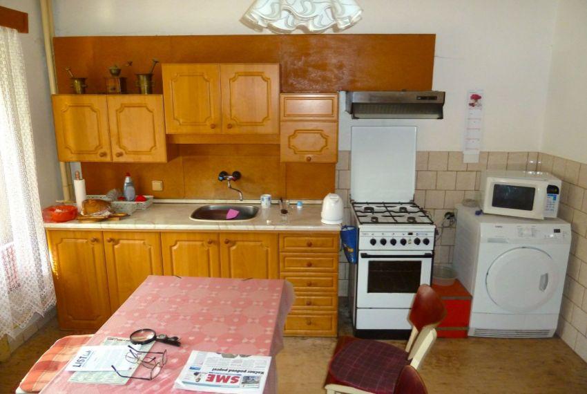 Predaj Rodinné domy Kalinovo-1