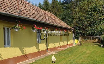 GEMINIBROKER Vám ponúka na predaj dom v obci Kéked