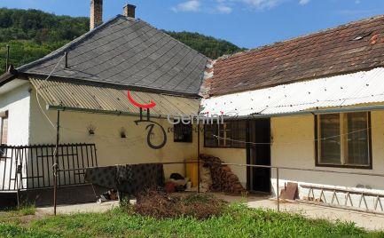 GEMINIBROKER Vám ponúka na predaj dom v obci Kishuta