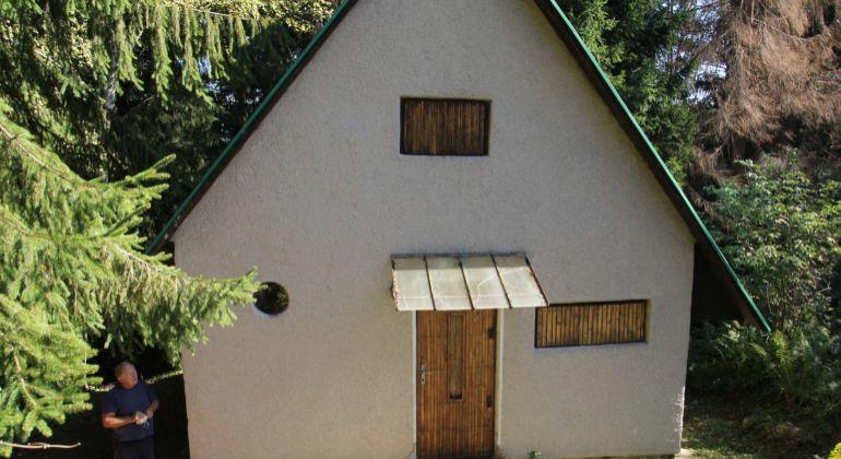 Predaj chata Kokava nad Rimavicou